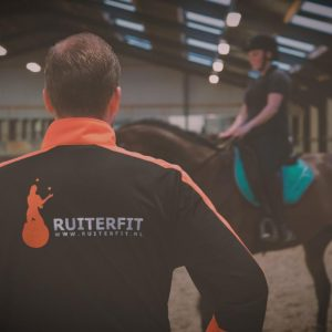 Ruiterfit in Oosterwolde