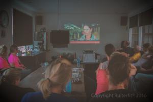 Laura Zwart over Ruiterfit