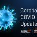 Versoepeling maatregelen Covid 19